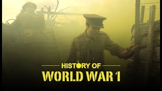 World War 1 (in One Take)