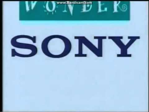 Sony Wonder Logo (1991) - YouTube