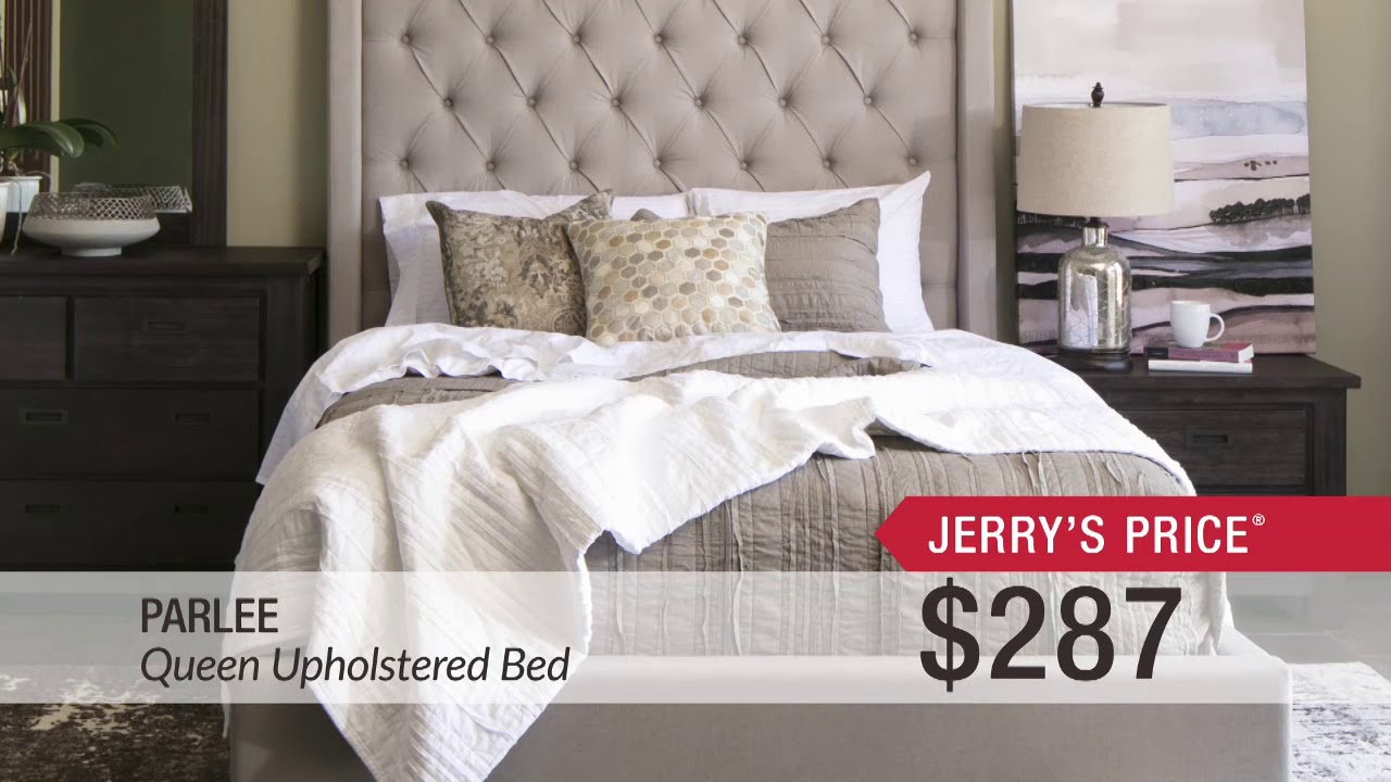 Jerome S Furniture Jerry S Price Youtube