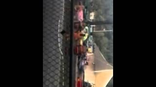 2015 chenango county fair demo Derby norwich ny(2)