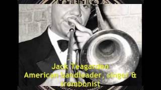 American Swing: Jack Teagarden - I Just Couldn