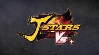 J-Stars Victory VS+ - Jump Festa Trailer