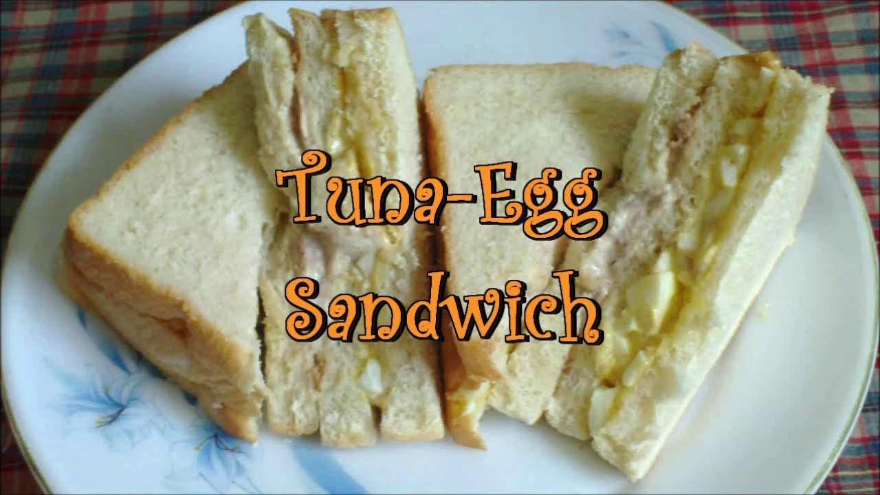 recipe: tuna sandwich recipe filipino style [3]