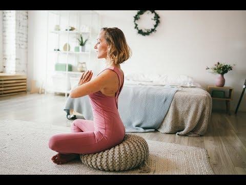 Молодость изнутри   практика кундалини-йоги