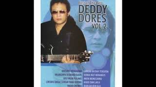 Deddy Dores - Mencari Cinta Yang Hilang