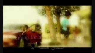 tamer hosny (habibi wa enta ba3eed).english subtitled