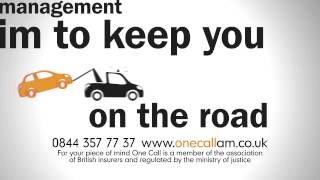 One Call Accident Management