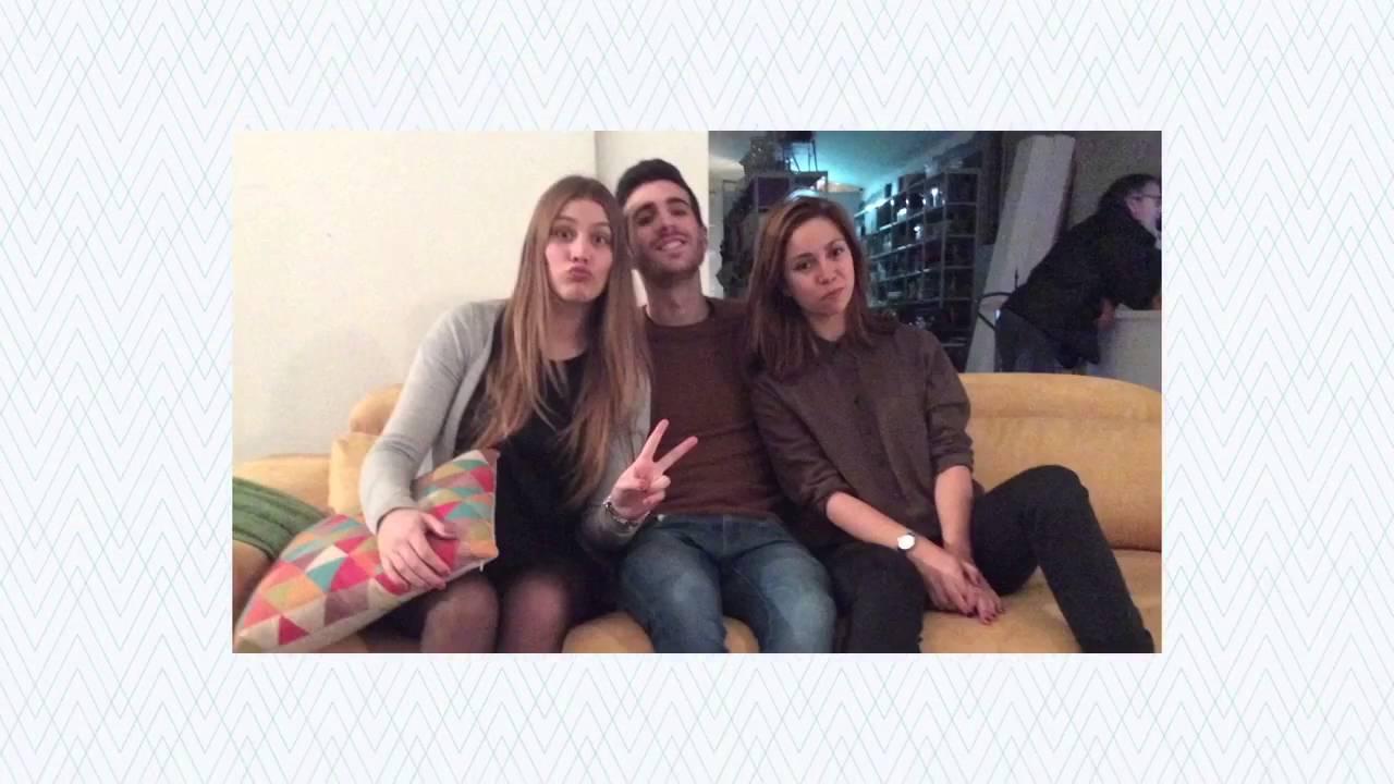 Kibuc Like - YouTube