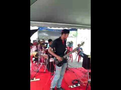 St18 Band (Rambong si Awang )(Cover)