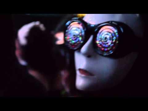 DJ ANNA - Kill The Rave Halloween Party en Akua by Empiricart