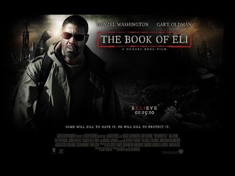 TMR - Book Of Eli (2010)