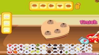 видео Игры кулинария для девочек