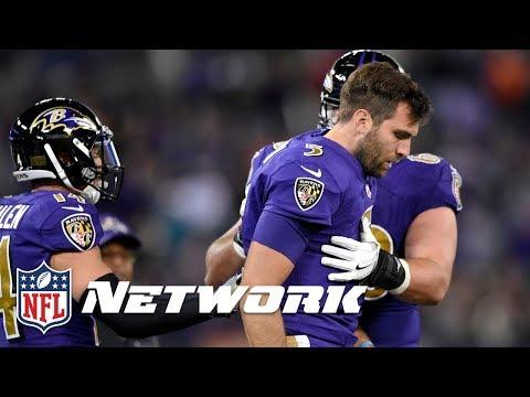 Was Kiko Alonso's Hit on Joe Flacco Flagrant? | NFL Network