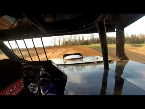 Monett Speedway, Test and Tune, 4 1 2016