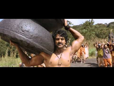 Baahubali HD Video Song Tamil Siva SIvaya...