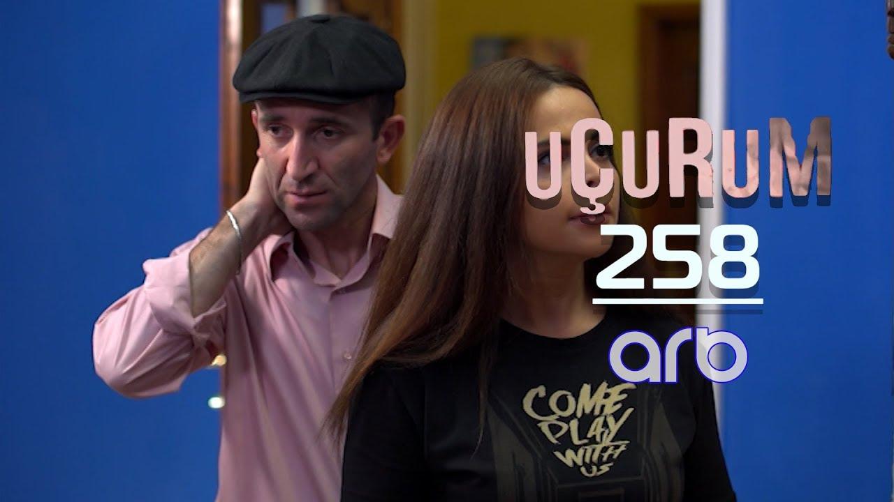 Uçurum (258-ci bölüm) - TAM HİSSƏ