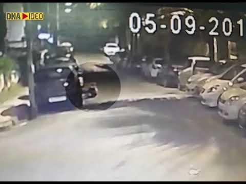 Watch video: Mumbai street turned into leopard hunting zone