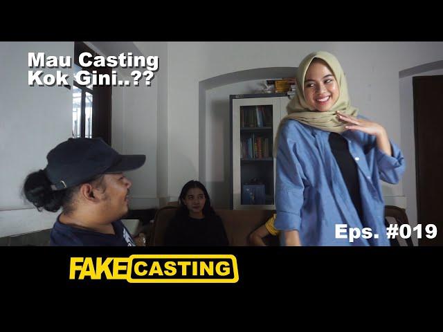 EPS #019 Casting Kok Gak Jelas Gini??