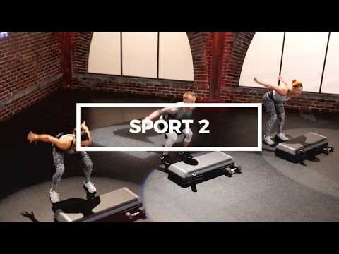 Introducing Sport Vol 2 from Power Music Group Rx