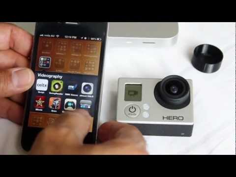 gopro digital hero 5 instructions