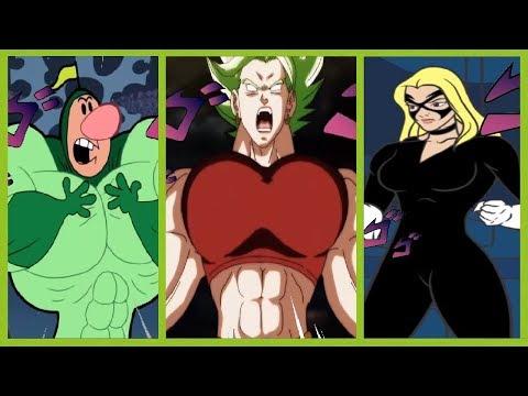 AYAYAYAYYYY AWAKEN | Jojo's Pillar Men Theme | Vídeos Humor | Parte 4