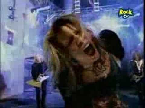 Aerosmith – Hole in my soul #YouTube #Music #MusicVideos #YoutubeMusic