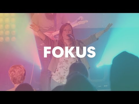 Fokus (LIVE) - Ekklesia Movement