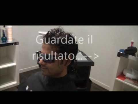 Protesi capelli uomo - HRS - YouTube c832dae657bb