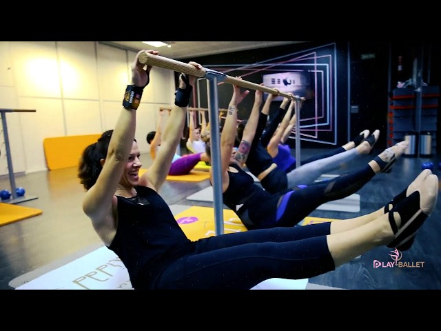 Playballet by Playpilates