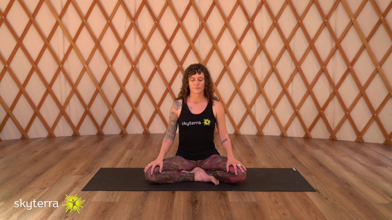Meditation: Breath Awareness Meditation