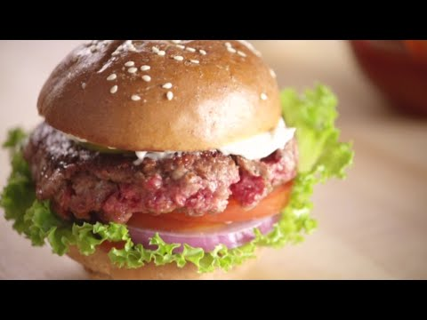 Impossible Burger nearly impossible to find in Albuquerque