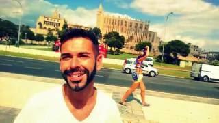PALMA DE MALLORCA 360° JIMMY TRIAS