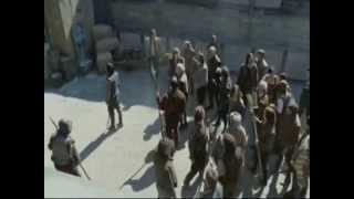 Shaun Evans as the Earl of Southampton, in The Virgin Queen (2005 BBC TV mini-series )