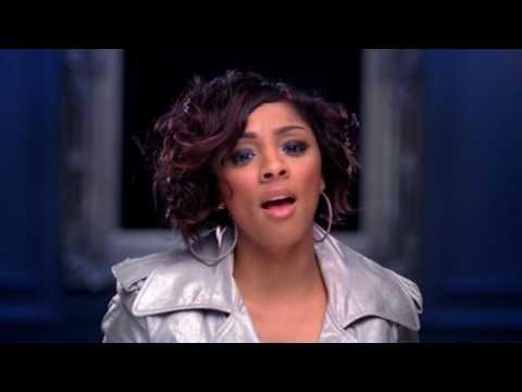 "Cheri Dennis - ""Portrait Of Love"" (feat. Yung Joc)"