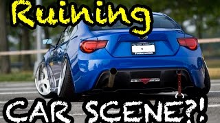 Is Stance Ruining the Car Scene?