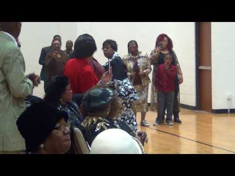 kaiser Singer N Chicago 11/12/17 video SelinaSipp