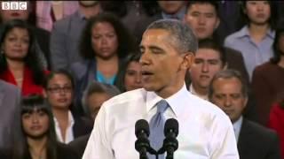 Iran nuclear  Barack Obama praises diplomacy