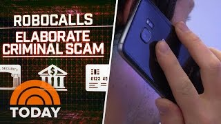 FCC To Give Phone Companies Power To Block Robocalls | TODAY