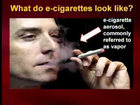 Smoke and Mirrors: Electronic Cigarettes and Child Health
