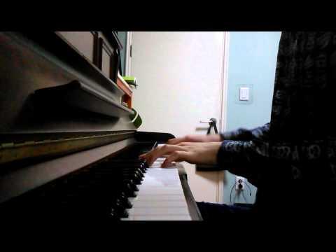 혁오(HyukOh)-위잉위잉 piano cover