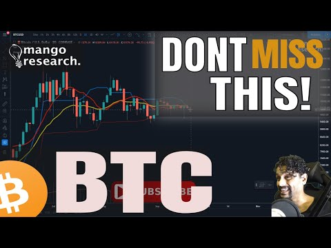 📌DO NOT Miss This...BTC Bounce |  Bitcoin Prediction Today | Price Analysis | September 2019 🏮