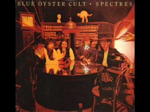 Blue Oyster Cult - Be My Baby