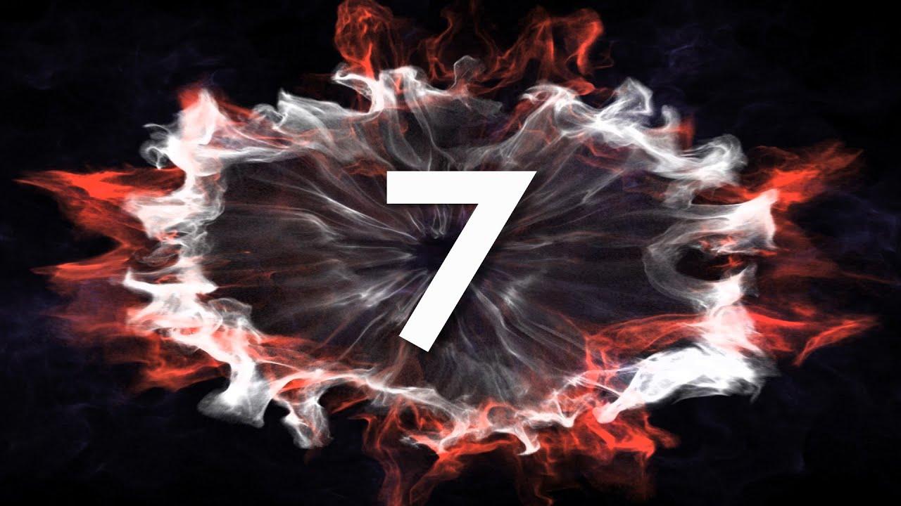 Countdown explosion v 202 shockwave timer with sound - Gravity movie 4k ...