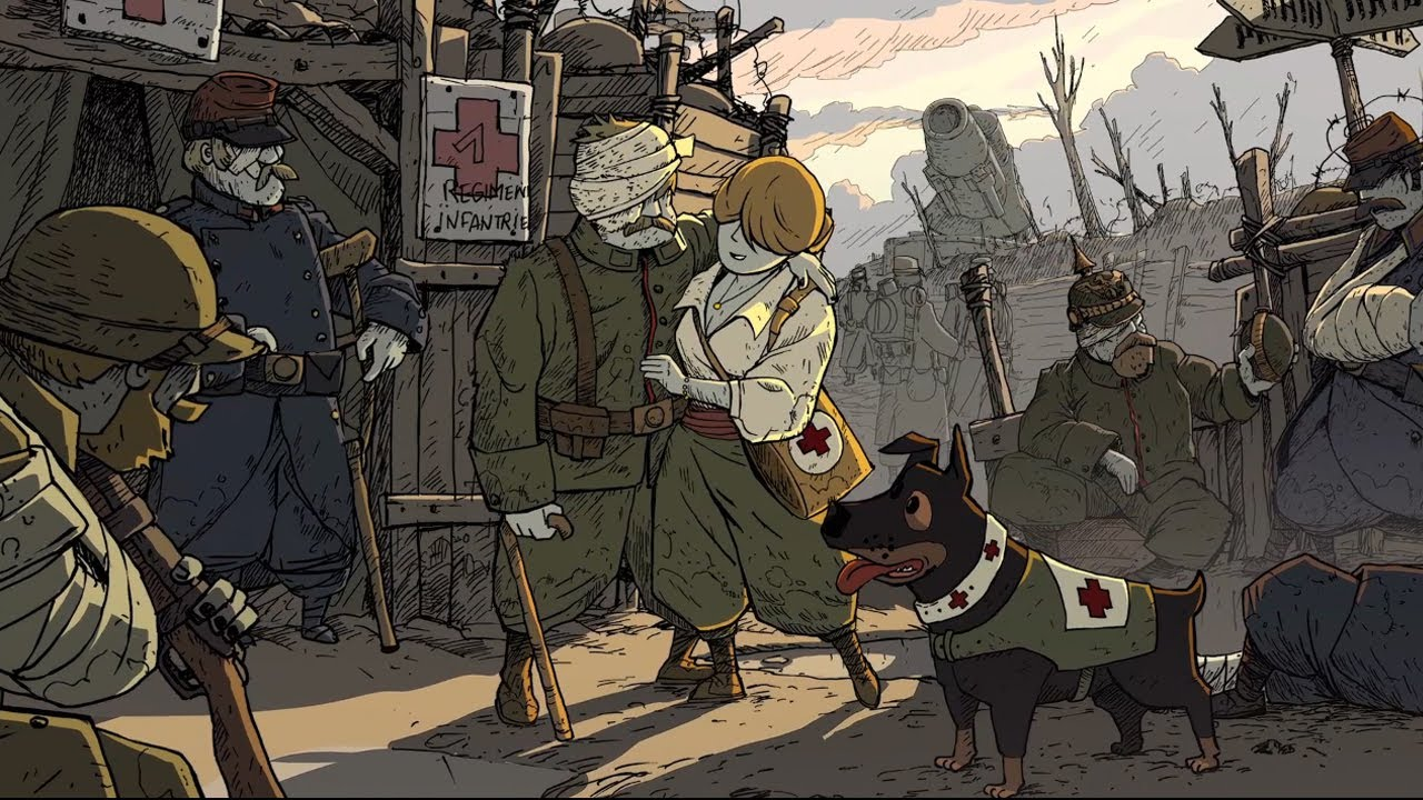 War GatoOscuro