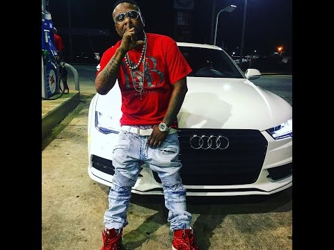 Shawty Lo Dies in Car Crash After his 2016 Audi A7 Goes over Guard Rail and Burst into Flames.