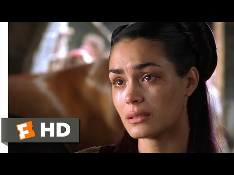 A Knight's Tale (2001) - Do It For Love Scene (8/10) | Movieclips