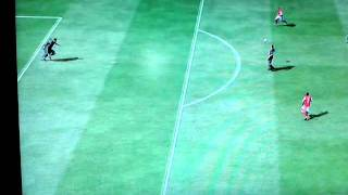 Andy carroll worst player ever (very funny fifa12)