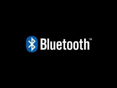 Bluetooth A2DP Audio Streaming
