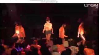 2011.08.14 東京女子流LIVE027『いくぜ!東京女子流a-nation壮行会!』 ...