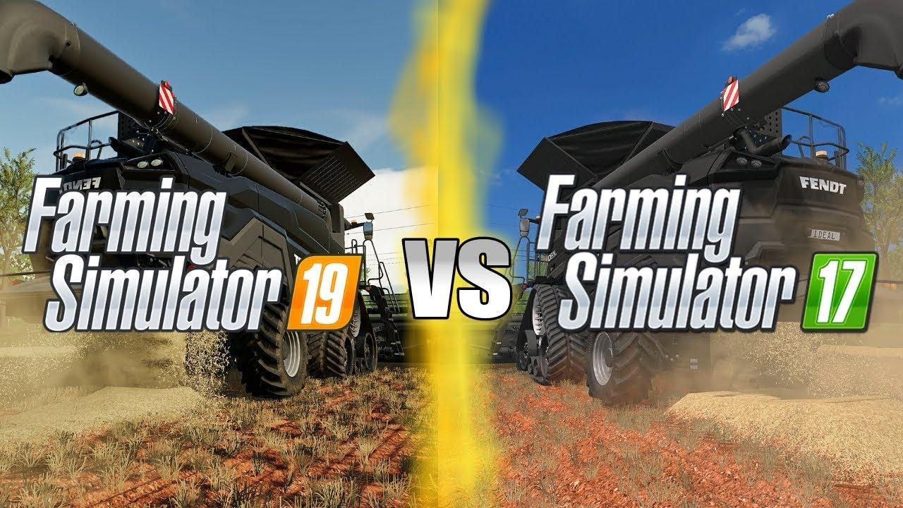 Farming Simulator 2019 game 82